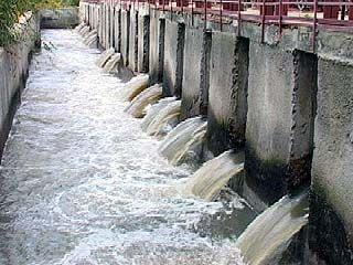 Сточные воды попали в реку Воронеж на территории Липецкого региона