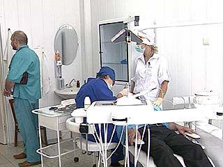 Стоматологи со всей России съехались в Воронеж
