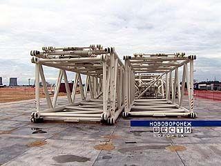 Строить Нововоронежскую АЭС-2 будут с помощью уникальной аппаратуры