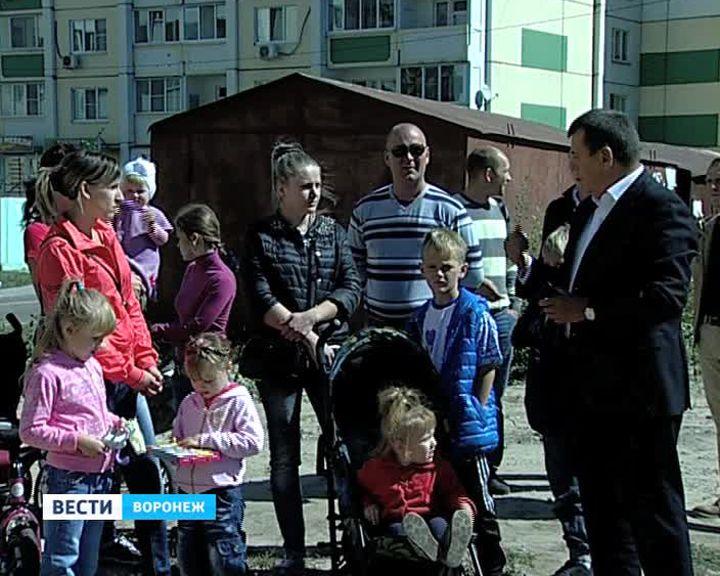 Строительство детского сада в районе улицы Ломоносова сдвинулось с мёртвой точки