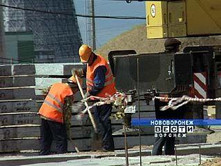 Строительство Нововоронежской АЭС-2 вступает в новую стадию