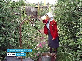 Строительство придорожного сервиса может сделать опасной питьевую воду в селе Талы