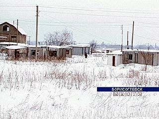 Строительство жилья для переселенцев превратилось в долгострой