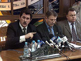 Структура администрации Воронежа изменилась