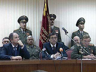 Студентам военной кафедры работа по специальности гарантирована