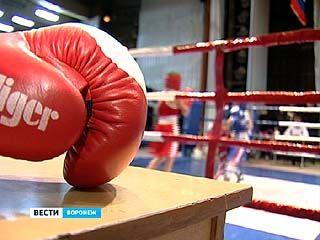 Студенты со всех ВУЗов Воронежа участвовали в традиционном турнире по боксу