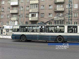 Судьба воронежских трамваев и троллейбусов по-прежнему под вопросом