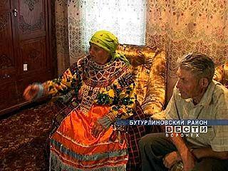 Супруги Ермаковы все убранство в доме делают своими руками