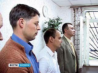 """""""Свидетели Иеговы"""" впервые предстали перед Воронежским судом"""