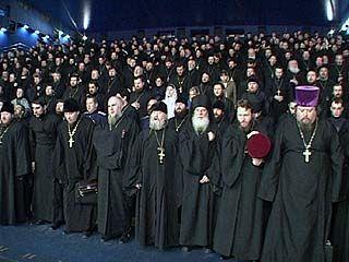 Священнослужители собрались на Епархиальное собрание