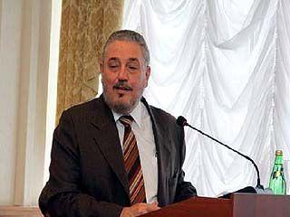 Сын знаменитого команданте Фиделя Кастро приезжает в Воронеж