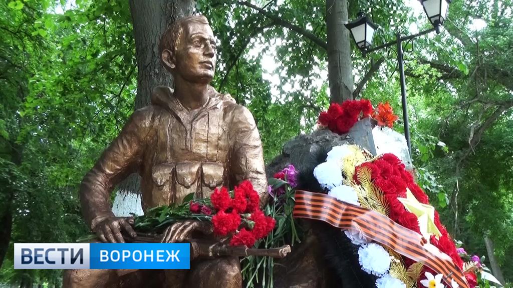 Автор памятника Белому Биму решит судьбу военных мемориалов в Воронежской области
