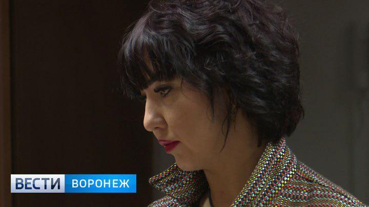 Неявившаяся в воронежский суд адвокат  «с зелёным блокнотом» оказалась в московской клинике