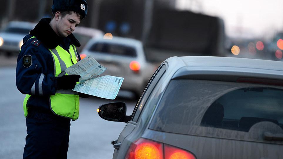 Автоинспекторы устроят в Воронеже массовые проверки водителей