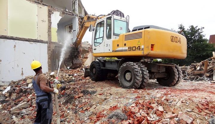 Мэрия Воронежа изменит подход с сносу и застройке старых кварталов