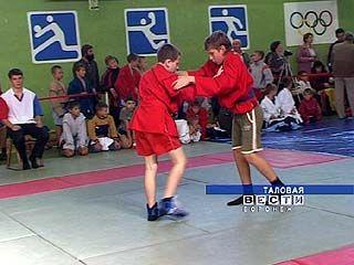 Таловская школа борьбы второй год подряд побеждает на соревнованиях