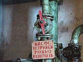 Таловские коммунальщики готовы к зиме