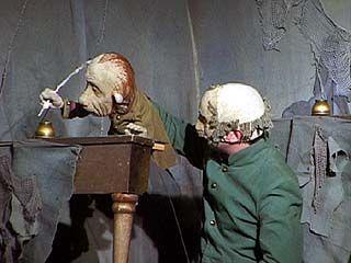 """Театр кукол """"ШУТ"""" преподнес воронежцам неожиданный подарок"""