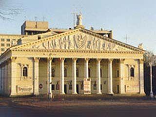 """Театр оперы и балета: опера """"Риголетто"""" будет исполнена по-итальянски"""