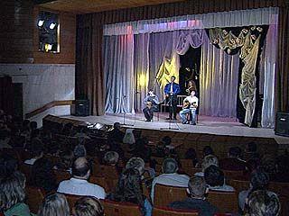 Театральная жизнь Воронежа признана динамичной