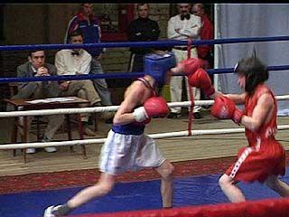 Техника воронежского бокса остается на высоте