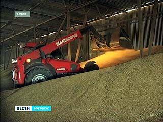 Техрегламент о безопасности зерна вступил в силу