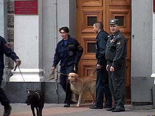 Телефонный террорист снова сообщил, что заминировал мэрию