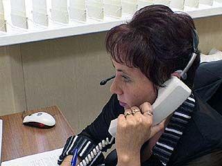 Телефоны воронежских аварийных служб изменились