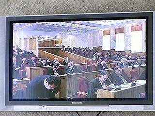 Теперь в государственной Думе - ни одного журналиста в зале