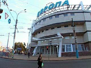 Торговые центры тормозят развитие Воронежа