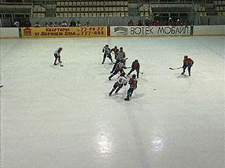 Традиции детской спортивной школы выходят на новый хоккейный уровень