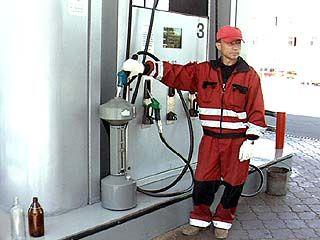 Треть топлива в Воронежской области не отвечает стандартам