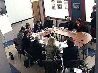 Третейский суд открыт в Воронеже