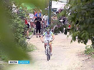 Третьи соревнования по апхиллу прошли в Воронеже