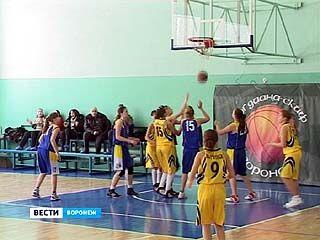 Третья путевка в финал первенства России досталась воронежским баскетболисткам