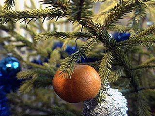 Три четверти воронежцев собираются отметить Новый год дома