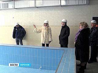 Три новых дошкольных учреждения обещают открыть к 1сентября на левом берегу Воронежа