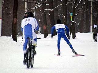 Триатлон в Воронеже в последние годы набирает обороты