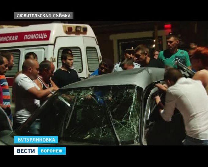 Трое погибших, еще трое в больнице – страшное ДТП произошло в Бутурлиновке