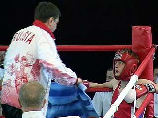 Трое воронежских боксеров выступят в финале Всероссийской спартакиады