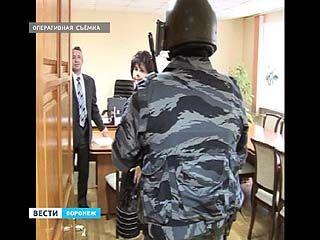 "Троих фигурантов ""трубного дела"" в Воронеже взяли под арест"