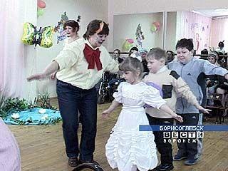 """Центр реабилитации """"Журавлик"""" посещают 250 ребят"""
