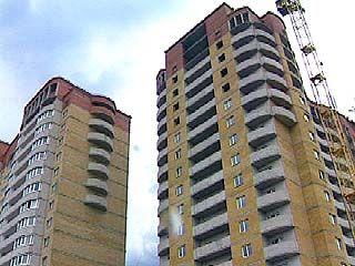 Цены на недвижимость в российских регионах далеки от стандарта
