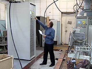Цифровое телевещание в Воронеже появится уже через год