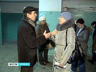 Цифры в квитанциях жителей одного из воронежских общежитий подскочили до 10 тысяч рублей