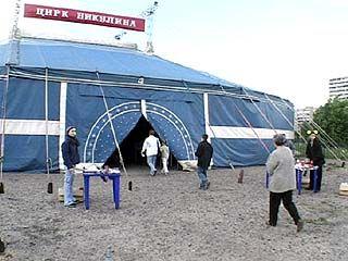 Цирк Юрия Никулина гастролирует в Воронеже