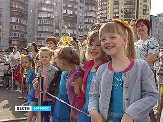 """У """"Аксиомы"""" состоялся финал фестиваля детского творчества"""