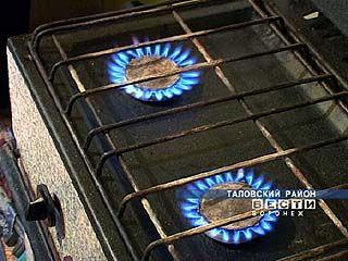 У Богучарского района есть все шансы завершить газификацию в этом году
