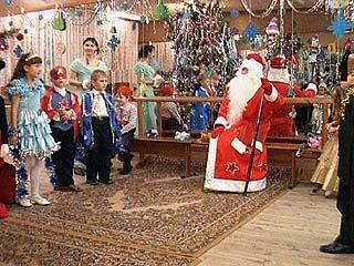 У Дедов Морозов началась горячая пора