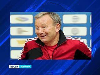 """У """"Факела"""" опять новый тернер - на этот раз им станет Владимир Муханов"""